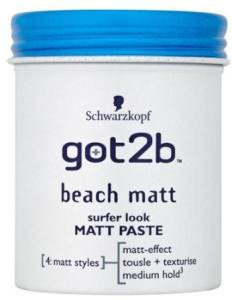 Surfer Look Matt Paste by Got2b