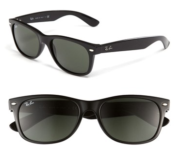 New Wayfarer by Ray-Ban
