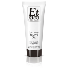 Shave Gel by Eve Taylor