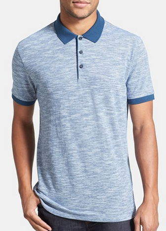 Regular Fit Polo by Hugo BOSS - Gift Ideas for Men