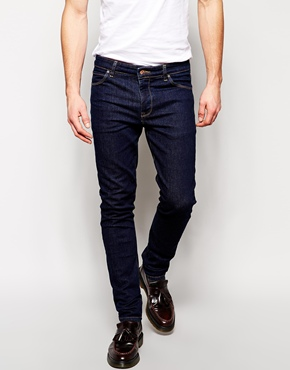 Skinny Indigo Jeans by Asos - Gift Ideas for Men