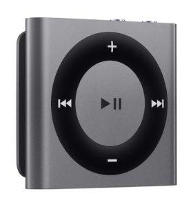 iPod Shuffle 2GB by Apple