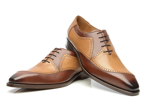 No 320 Oxfords by Shoe Passion