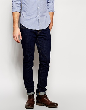 Super Skinny Fit Jeans by Abercrombie & Fitch - Gift Ideas for Men
