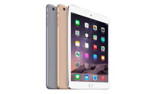 iPad Mini 3 by Apple