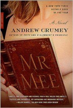 Andrew Crumey Mr Mee
