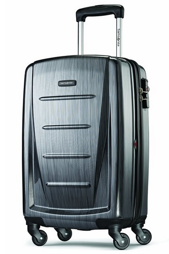 Winfield 2 Fashion Luggage by Samsonite