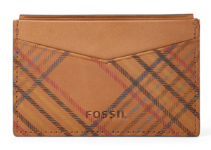 Ames Card Case by Fossil