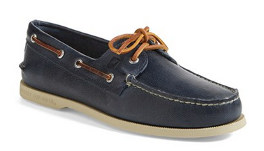 Authentic Boat Shoe by Sperry Top-Sider
