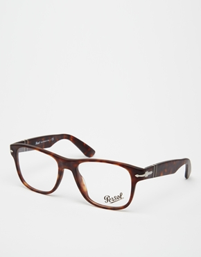 Wayfarer Glasses by Persol