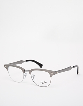 Clubmaster Glasses by Ray-Ban