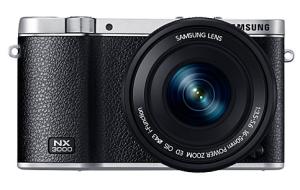 Samsung Galaxy NX3000