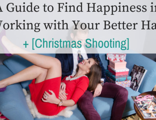 A Guide to Finding Happiness in Working With Your Better Half [+Shooting]