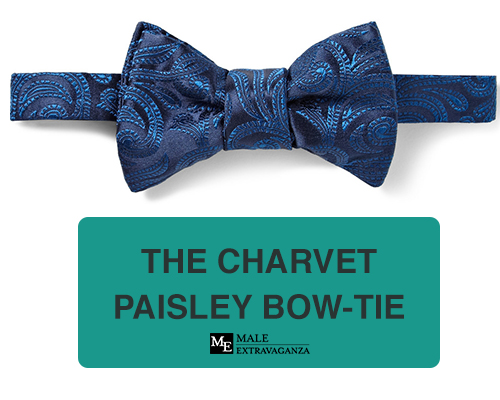Holiday Gift Guide: 11 Ties & Bow-Ties to own this season