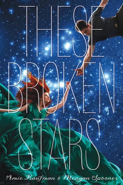 The Broken Stars