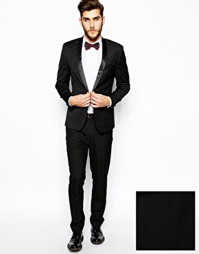 tuxedo-wear at christmas party