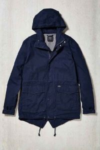 Fishtail Parka by Globe Goodstock