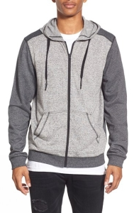 Colorblock Hoodie by The Rail - Gift Ideas for Men