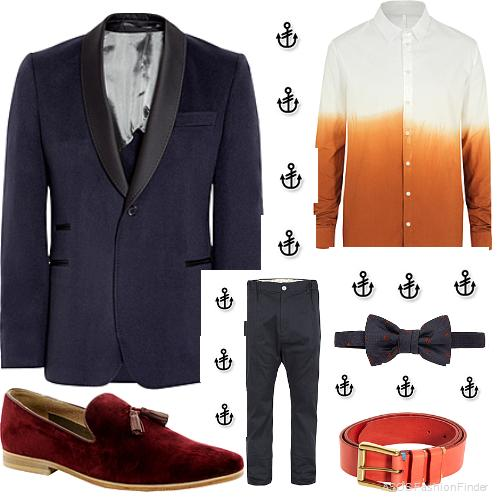 Casual Outfit Idea for New Years Eve Party