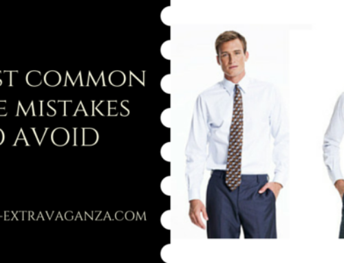 22 Style Mistakes Gentlemen Avoid