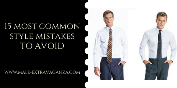 15 Style Mistakes To Avoid This Year