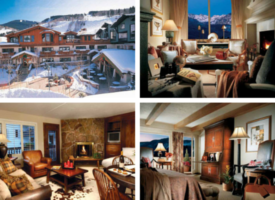 The Lodge at Vail - Usa