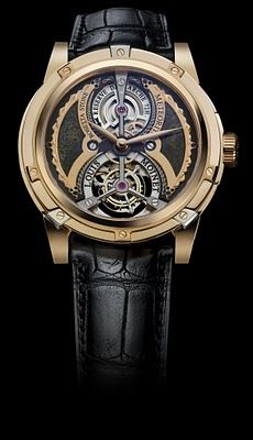 Louis Moinet Magistrailis