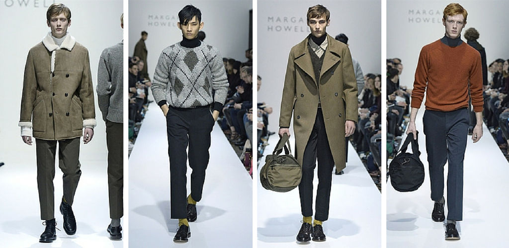 Margaret Howell AW15 Men