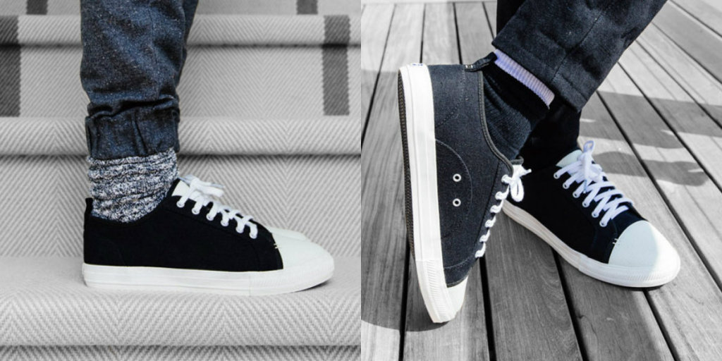 The Wilson Greats Sneakers