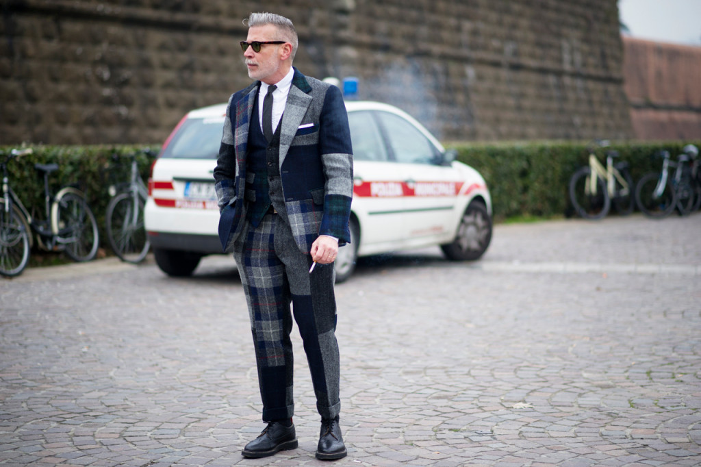 nick-wooster-wearing-a-suit-streetstyle