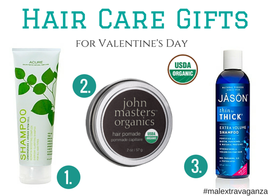 haircare-valentine's day- gifts