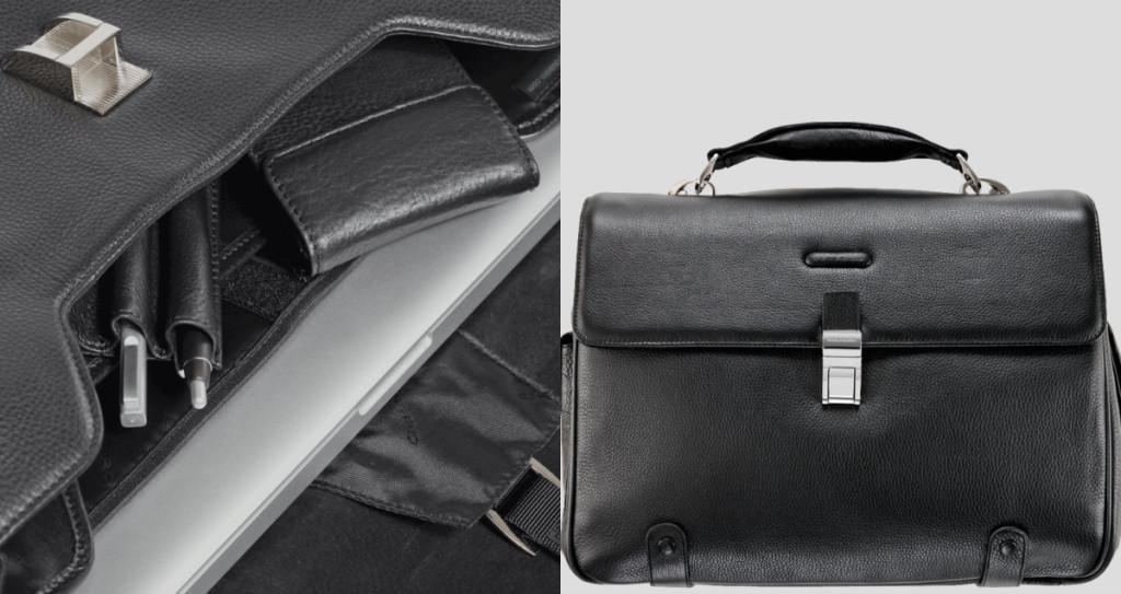 piquadro work bag