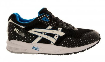 Asics ASICS GEL SAGA GLOW IN THE DARK