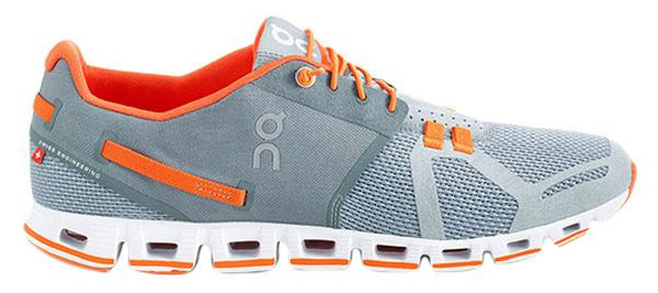 Cloud Running Shoes by On Running