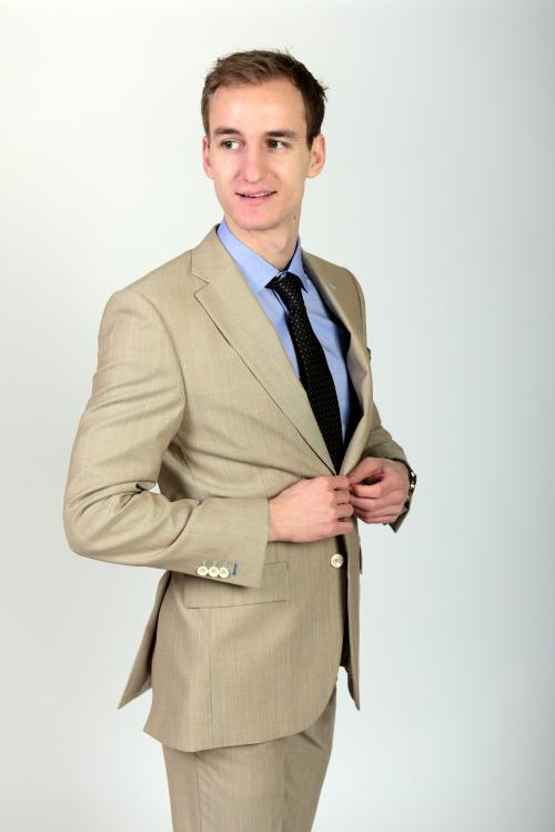 Mihai herman CEO Male-Extravaganza.com