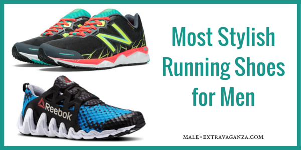 Most Stylish Running and Training Shoes for Men