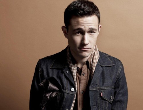 Men of Style: Joseph Gordon-Levitt