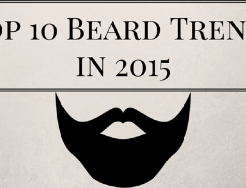 Growing a Beard? Here are 10 Beard Trends to Guide Your Life