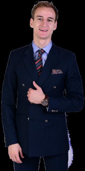 Mihai Herman - Male Extravaganza