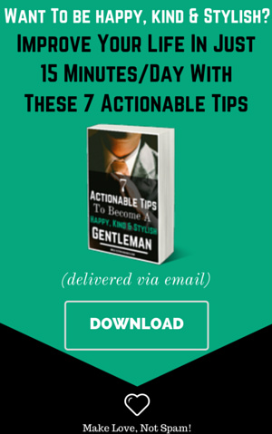 Email Course - 7 Actionable Tips 95