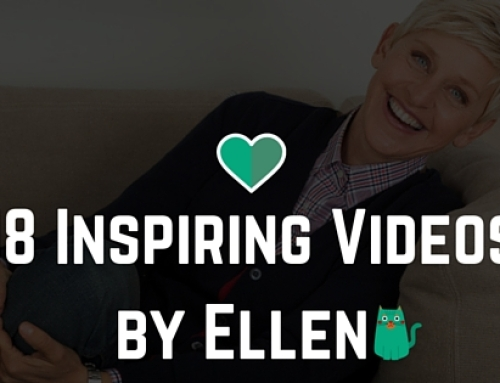18 Inspiring and Kind Videos From the Ellen Show