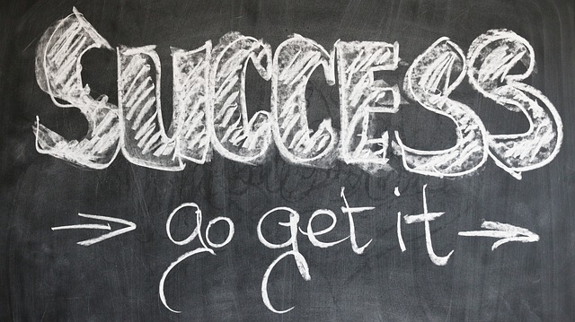The 4 Steps To Experience More Success In Your Life