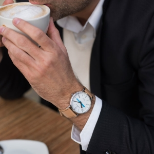 TUW ruhla watches
