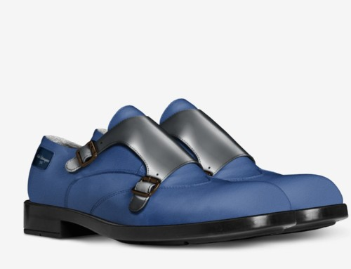 The Monkstrap by Male Extravaganza – ORDER NOW