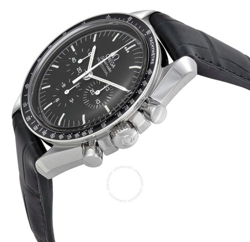 3. Omega Speedmaster Moonwatch Men's Steel
