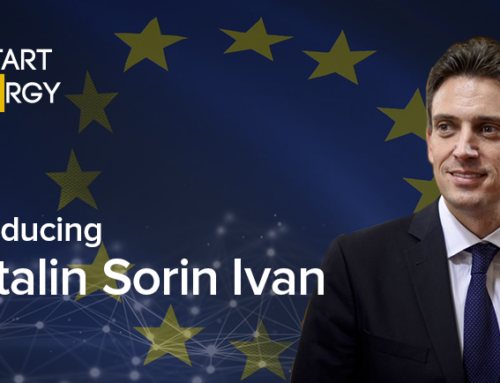 Restart Energy Adds a Member of the EU Parliament to Their Advisory Team